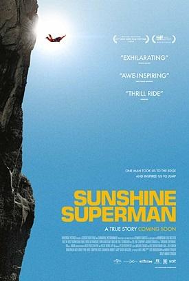 Sunshinesuperman