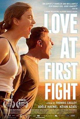 Firstfight