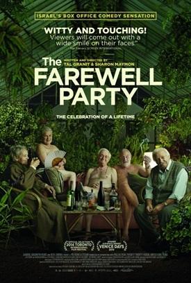 Farewellparty