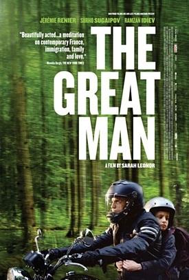 Greatman
