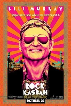 Rockthe