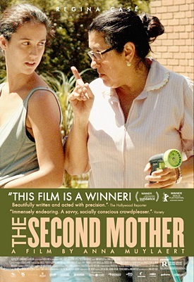 Secondmother