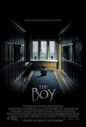 Theboy2016