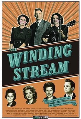 Windingstream