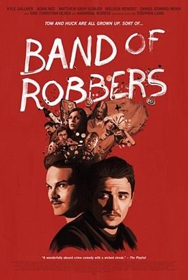 Bandofrobbers