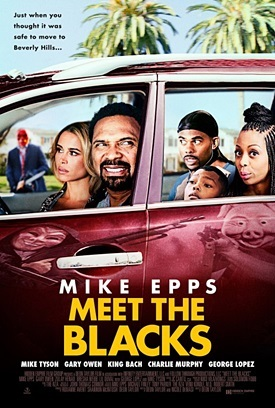 Meettheblacks