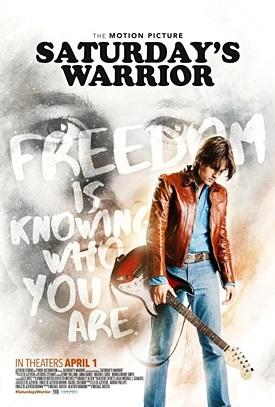 Saturdayswarrior