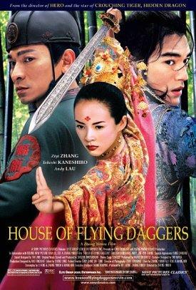 Flyingdaggers