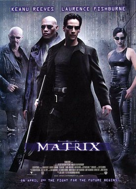 Thematrix