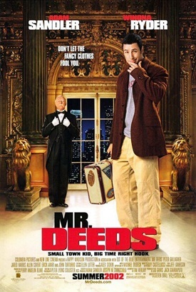 Mrdeeds