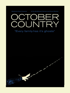 Octobercountryposter