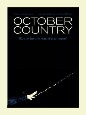 Octobercountryposter