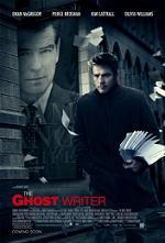 Ghostwriterposter