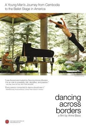 Dancingacross