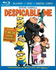 Despicablemebluray