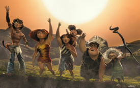 Croods