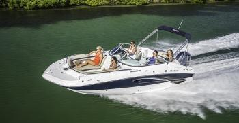 Photo of The Boat House named #1 Hurricane Dealer in the World!