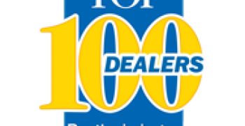 Photo of The Boat House named a Top 100 Dealer for the 3rd straight year!