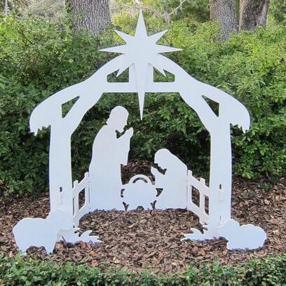 retail products - Teak Isle Christmas Decorations
