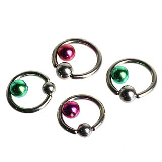 Multi Pack Captive Bead Ring