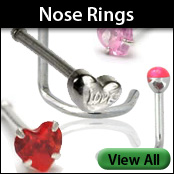 Nose Rings