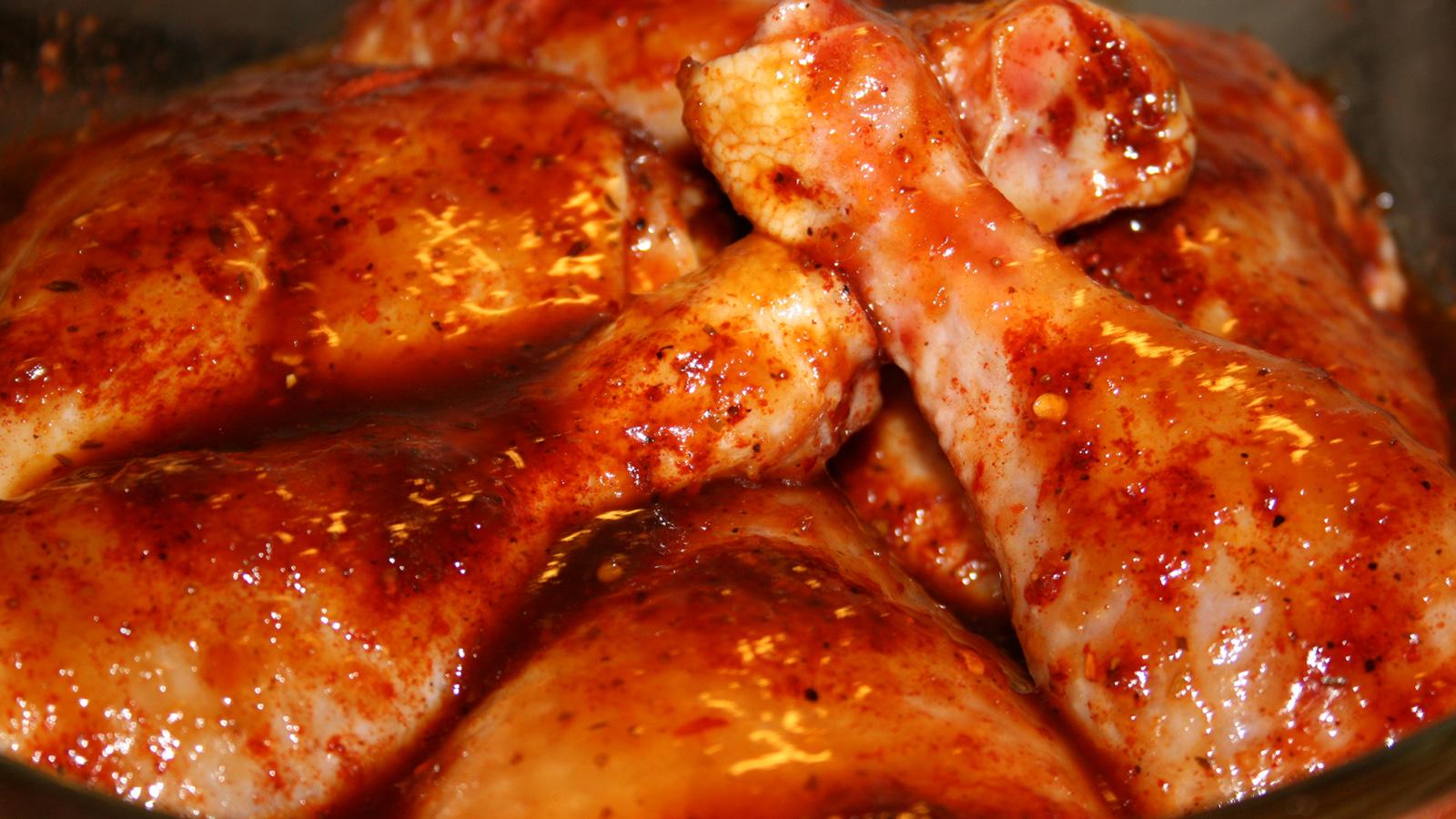 Как готовить индейку голень на сковороде рецепт пошагово
