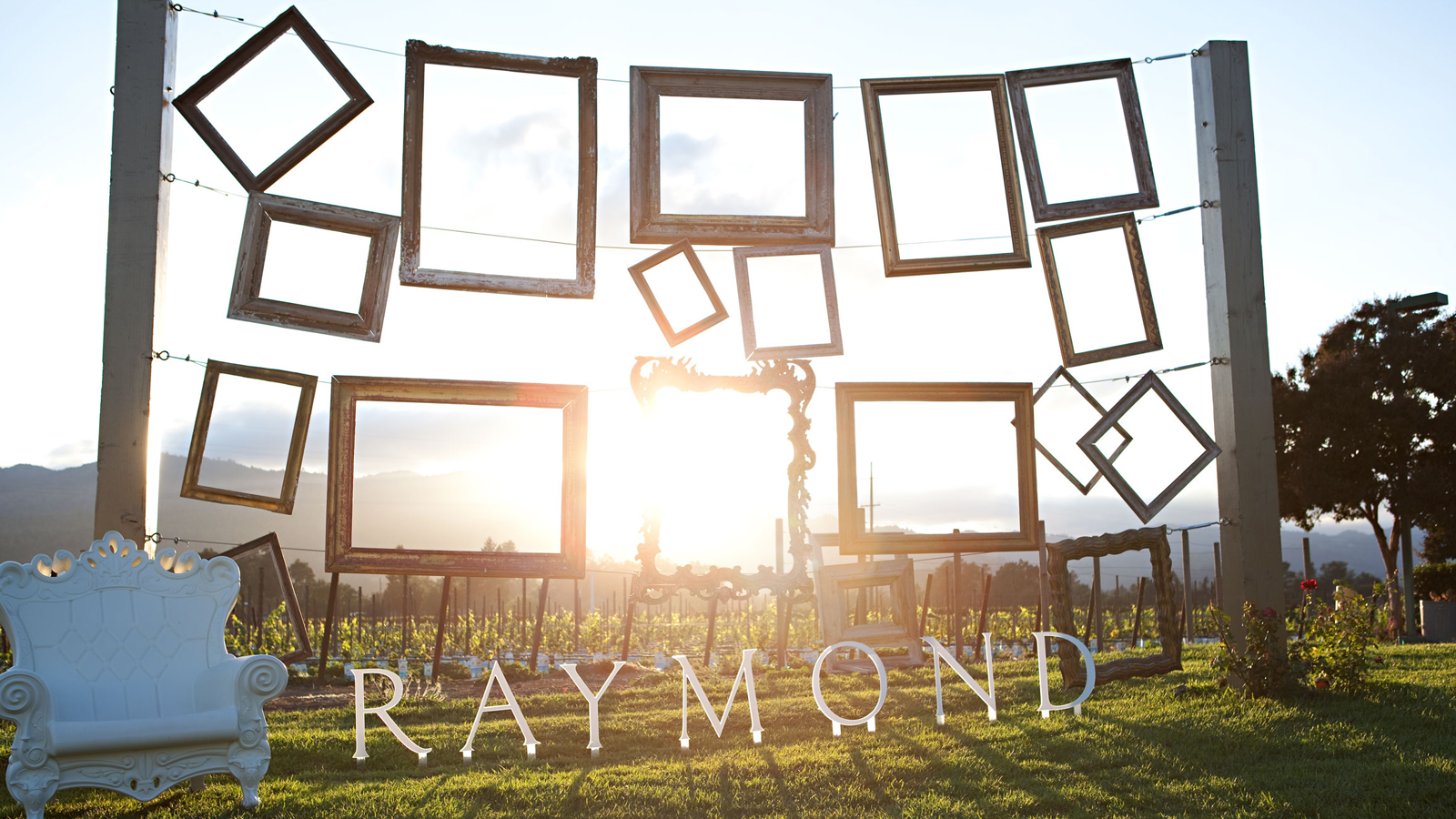 Raymond Vineyards Gallery Boisset Collection