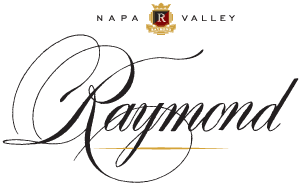 Raymond Vineyards logo