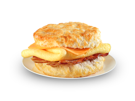 Bacon, Egg and Cheese Biscuit - Menu - Bojangles' Famous ...