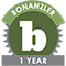 1-year Bonanzler