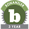 3-year Bonanzler
