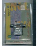 RF Modulator Automatic Nintendo N64 - $15.98