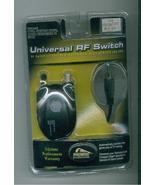 RF Switch Universal NES Super NES  Sega Genesis... - $12.78