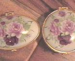 Buy CUTE ROSE DECOR JEWELRY BOXES-2 PCS-GREAT GIFT