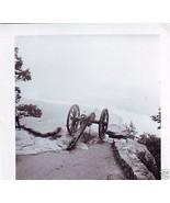Vintage Photograph Union Cannon on Coastal Moun... - $6.00
