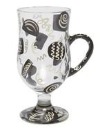 Chocolate Coffee Mug by Lolita, New In Tin Can ... - $17.00