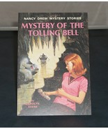 Nancy Drew Postcard The Mystery of the Tolling ... - $0.00