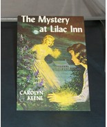 Nancy Drew Postcard The Mystery at Lilac Inn - $0.00