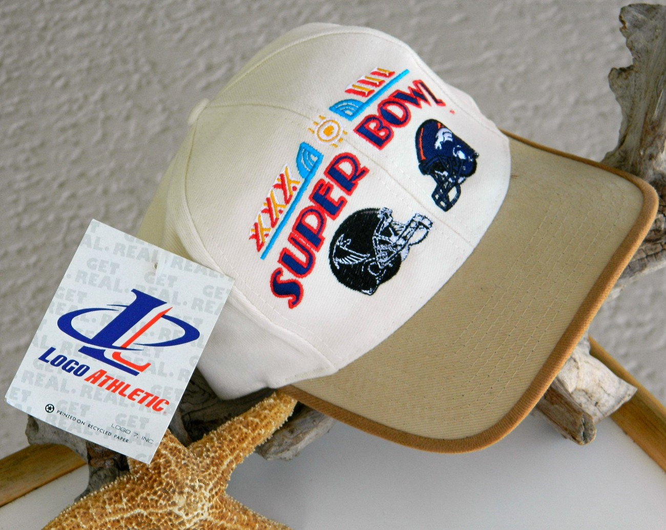 Super_bowl_xxxiii_nfl_football_cap_hat_denver_broncos_tags