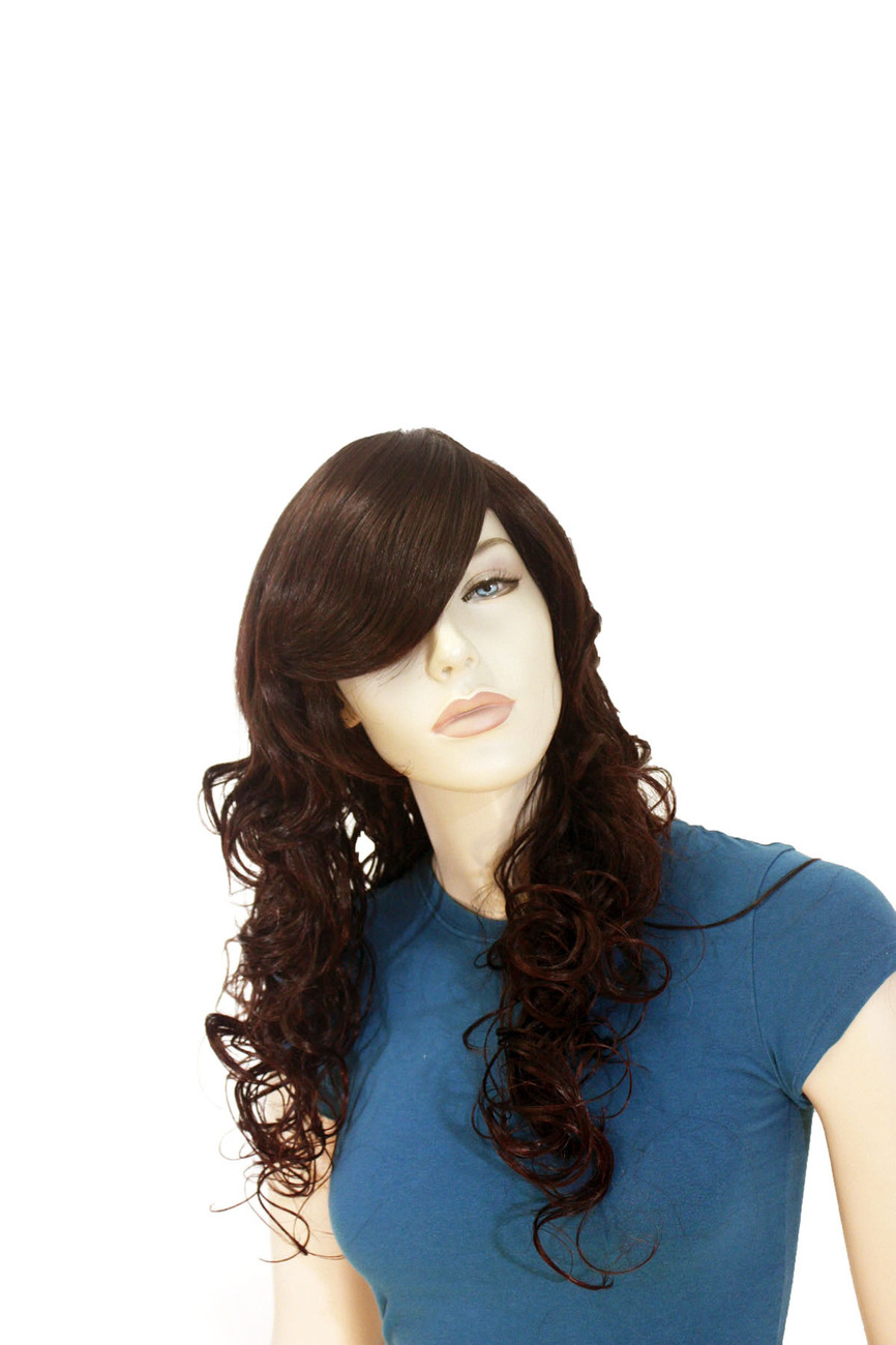 Roxanna (Color# 2t33) Synthetic Hair Wig (813302t33zx)