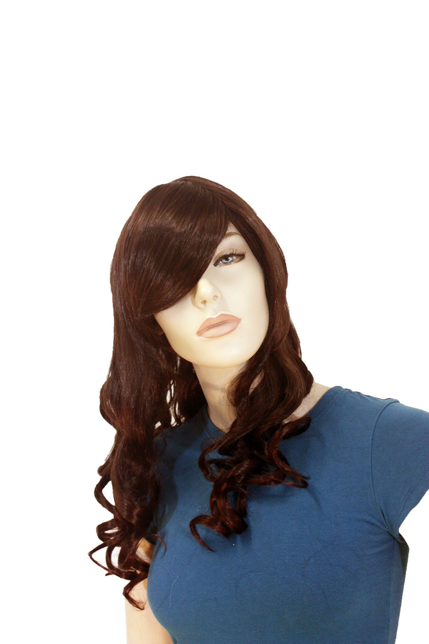 Sandra (Color# 2t33) Synthetic Hair Wig (az096aq2t33zx)