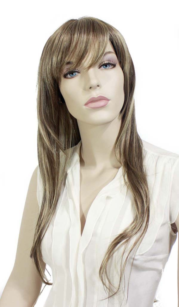 Sierra (Color# 1226) Synthetic Hair Wig (jbl58271226zx)