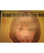 The Quiet Sides Of The New Christy Minstrels Vinyl Record