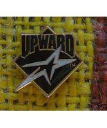 UPWARD Star Pin Pinback Lapel Pin Tac - $2.00