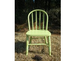 Buy Child's Vintage Country Wooden Painted Windsor Chair