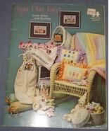 Sugar Plum Fairy - Cross Stitch and Quilting - ... - $5.00