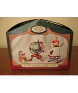 Lettera  Globus  Mrs Claus Hallmark 2001 Keepsa... - $22.99