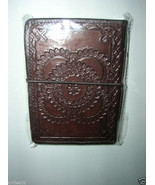 CIVIL WAR GUTTA PERCHA UNION CASE STYLE BROWN J... - $14.99