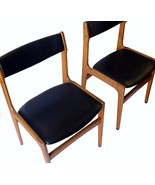 Mid-Century Selig Danish Modern Chair - $145.00
