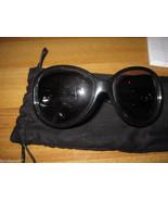 Fendi Black B Buckle Sunglasses  - $98.00